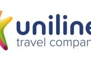 Uniline _travel comapany